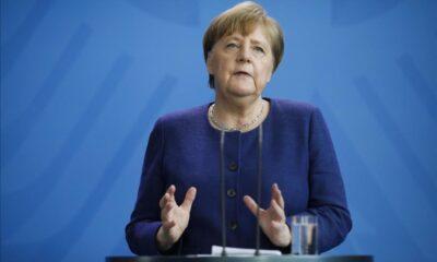 Merkel dispuesta a contribuir más en el presupuesto de la UE