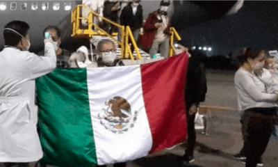 Mexicanos, Varados, Países, México, Canciller, Marcelo Ebrard, Relaciones Exteriores, Covid-19, Coronavirus, Cifras,
