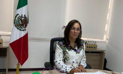 Ebrard y Nahle celebran acuerdo en la reducción de producción petrolera