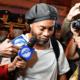 Ronaldinho, Prisión, Arresto, Domiciliario, Paraguay, Documentación, Falsa, Detenido,