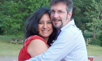 Sandoval-Ackerman: el amor en los tiempos del Covid-19