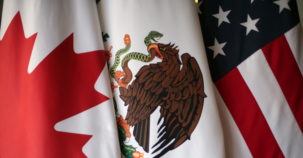T MEC, T-MEC, México, Estados Unidos, Canadá, Tratado, Comercio, 1 de Julio,