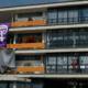 UNAM, Universidad, Nacional, Autónoma de México, Filosofía, Facultad, PAristas, Colectivo, Mujeres, Violencia, Género, Feministas, PAro, Tomada, Instalaciones,