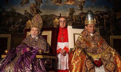 'El Nuevo Papa', la disputa por el poder