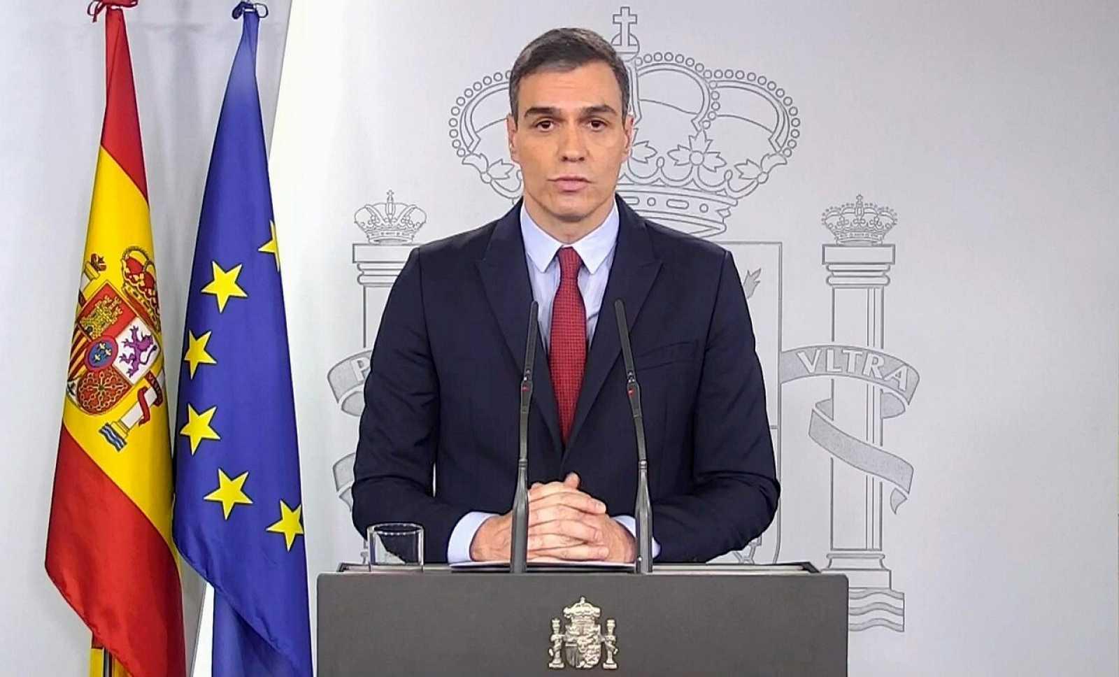 España alarga 15 días estado de alarma por pandemia de Covid-19