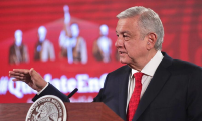 AMLO, Andrés Manuel, López Obrador, SFP, Secretaría, Función, Pública, Investigará Bartlett, Ventiladores, Hijo,