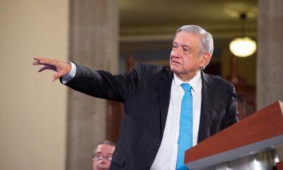 AMLO corrige la plana a Sánchez-Cordero y Sheinbaum por estrategias durante emergencia