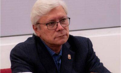 """Ante fallo de la SCJN en su contra, Bonilla dice: """"no pasa nada"""""""