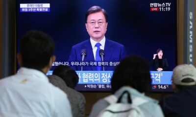 Advierte presidente de Corea del Sur segunda ola de Covid-19