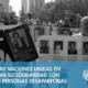 ONU pide a México seguir con la búsqueda de desaparecidos, pese a pandemia