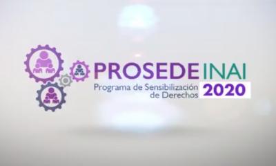 INAI implementa 9 proyectos a beneficio de las poblaciones más vulnerables