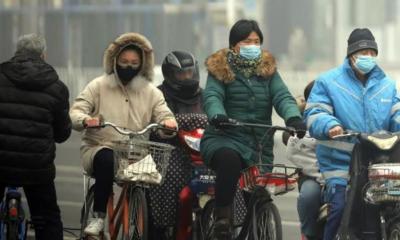 China, Coronavirus, Covid, Covid-19, Brote, Wuhan, Infección, Contagios, Otra vez, De nuevo,