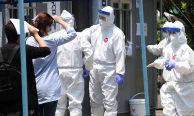 Corea del Sur reanuda las restricciones sociales tras repunte de casos