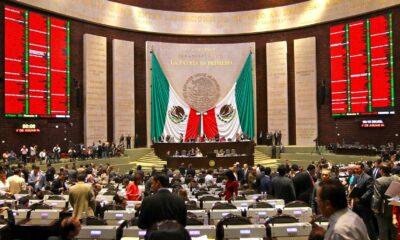 Cámara de Diputados reporta 4 trabajadores muertos por Covid-19