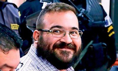 Ratifican condena de Javier Duarte por 9 años