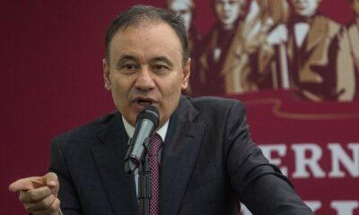 Durazo informará a secretarías de seguridad acuerdo de operación de Fuerzas Armadas