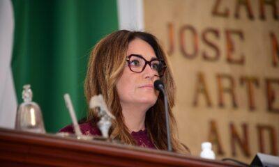 Congreso de la CDMX regresa a actividades el lunes