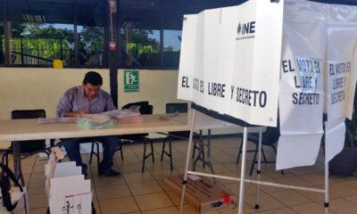Economía responde tras acusaciones del INE sobre elecciones