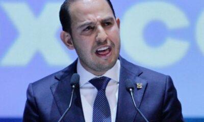 Marko Cortés afirma que no hay estrategia para el regreso a la norm...