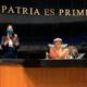 Mónica Fernández, Fernández Balboa, Presidenta, Congreso, Unión, Constitución, Cuarentena, Covid-19, Coronavirus,