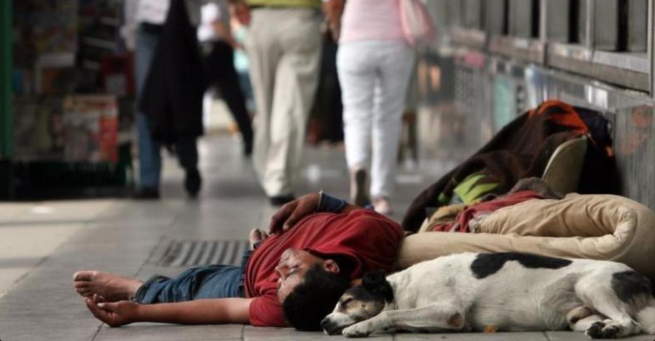 Pobreza, México, Coneval, Coronavirus, Covid-19, México, Economía,