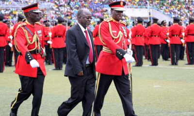 Rezar disminuye casos de Covid-19; afirma presidente de Tanzania