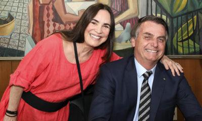 """Renuncia secretaria de Cultura de Bolsonaro; """"extraña a su familia"""""""