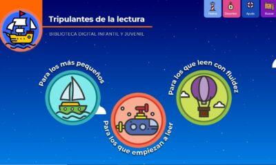 Publica SEP biblioteca infantil y juvenil para leer durante confinamiento