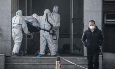 Wuhan registra 14 nuevos casos de Covid-19