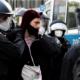 coronavirus, Covid-19, Alemania, Protestas, Manifestaciones,