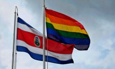 Costa Rica reconoce el derecho al matrimonio igualitario en medio de la pandemia