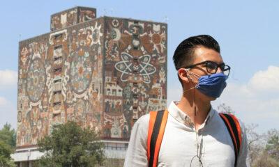 UNAM ha dado 335 servicios psicológicos por violencia y para prevenir suicidio