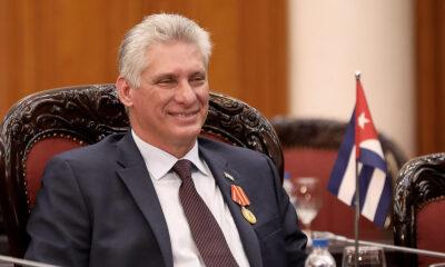 """Cuba anuncia que la pandemia está """"bajo control"""""""