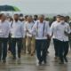 AMLO, Andrés Manuel, López Obrador, Gira, Tormenta, Tropical, Depresión, Sureste,