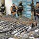 Acuerdan México y UE cooperación para el combate la delincuencia organizada