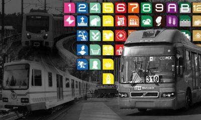 A partir de mañana reabren estaciones del Metro, Metrobús y Tren Ligero
