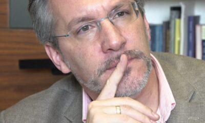 CNDH exhorta a Ackerman para respetar el trabajo de informadores