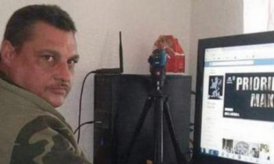 Asesinan a periodista en Sonora; suman 20 en lo que va del sexenio