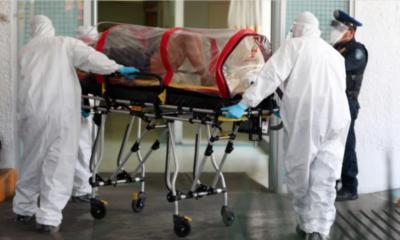 Coronavirus, Covid-19, Pacientes, Datos, Personales, INAI, Acceso, Transparencia, Instituto, Protección,