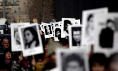 Austeridad afecta atención a víctimas de violación de derechos humanos
