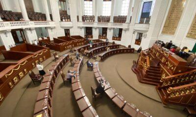 Congreso de la CDMX aprueba periodo extraordinario para modificar presupuesto 2020