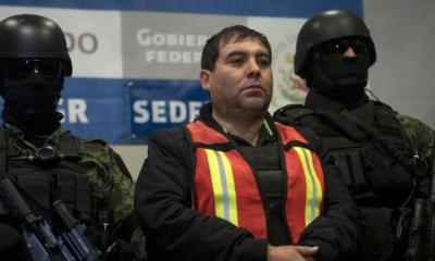 El Inge, Inge, Extraditan, Extradición, Eu, Estados Unidos, Chapo, Sinaloa, Cártel, Joaquín Guzmán,