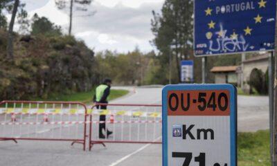 España reabre fronteras con Francia y Portugal el 22 de junio