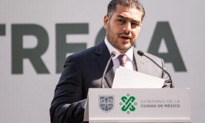 García Haruch entra al quirófano tras atentado en la CDMX