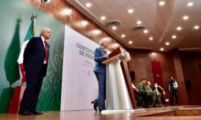 Gobierno, AMLO, Andrés Manuel, López Obrador, Poder Judicial, FGR, Fiscalía, investigan, homicidio, juez, esposa, Colima,
