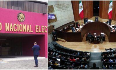 Confirman acuerdo entre TEPJF y el INE sobre mensajes políticos en radio y tv
