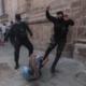 Jalisco, Guadalajara, Casa, Manifestantes, Detenidos, Desaparecidos, Marcha, Protesta, Manifestación, Fiscalía, Enrique Alfaro, Alfaro,