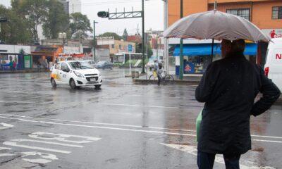 Conagua prevé lluvias en todo el país; entra onda tropical número 7