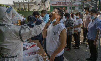 México, atento a indicaciones por brote de Covid-19 en China