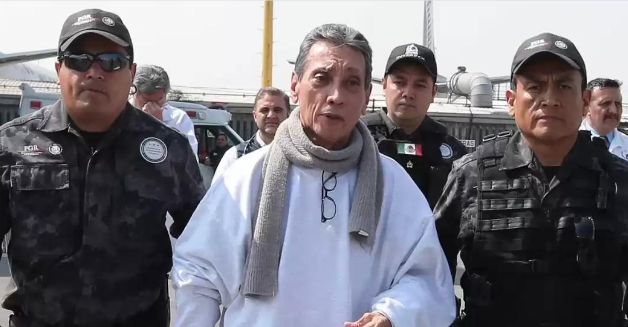 Mario Villanueva, Prisión, Domiciliaria, Quintana Roo, Gobernador, Lavado, Dinero, Nexos, Señor de los Cielos,